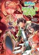Cover-Bild zu Yusagi, Aneko: The Rising Of The Shield Hero Volume 19: Light Novel