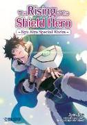 Cover-Bild zu Aneko, Yusagi: The Rising of the Shield Hero - Special Works