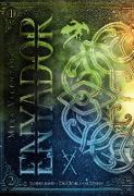 Cover-Bild zu Enyador-Saga Gesamtausgabe 1 von Valentin, Mira