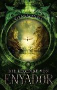Cover-Bild zu Die Legende von Enyador von Valentin, Mira