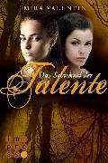 Cover-Bild zu Das Schicksal der Talente - Prequel (Die Talente-Reihe) (eBook) von Valentin, Mira