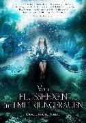 Cover-Bild zu Von Flusshexen und Meerjungfrauen von Behrendt, Astrid