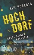 Cover-Bild zu HOCHDORF von Roberts, Kim