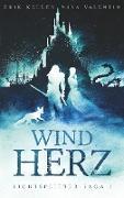 Cover-Bild zu Windherz von Kellen, Erik