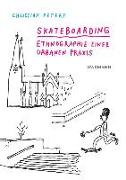 Cover-Bild zu Peters, Christian: Skateboarding