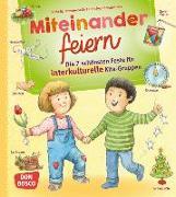 Cover-Bild zu Fromme-Seifert, Viola M.: Miteinander feiern