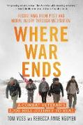 Cover-Bild zu Where War Ends (eBook) von Voss, Tom