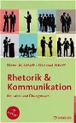 Cover-Bild zu Allhoff, Dieter-W.: Rhetorik & Kommunikation