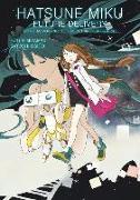 Cover-Bild zu Oshio, Satoshi: Hatsune Miku: Future Delivery Volume 1