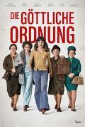 Cover-Bild zu Ella Rumpf (Schausp.): Die göttliche Ordnung