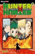 Cover-Bild zu Togashi, Yoshihiro: Hunter X Hunter, Band 10