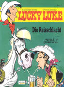 Cover-Bild zu Die Reisschlacht von Goscinny, René