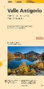 Cover-Bild zu Valle Antigorio. 1:50'000