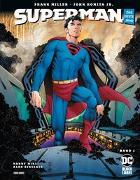 Cover-Bild zu Miller, Frank: Superman: Das erste Jahr
