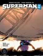 Cover-Bild zu Miller, Frank: Superman: Year One
