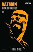 Cover-Bild zu Miller, Frank: Batman: Die Rückkehr des Dunklen Ritters (Alben-Edition)