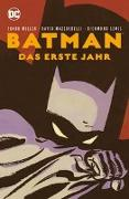 Cover-Bild zu Miller, Frank: Batman: Das erste Jahr (Neuausgabe)