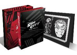 Cover-Bild zu Miller, Frank: Frank Miller's Sin City Volume 2: A Dame to Kill For (Deluxe Edition)