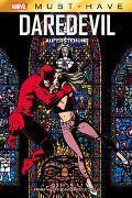 Cover-Bild zu Miller, Frank: Marvel Must-Have: Daredevil - Auferstehung