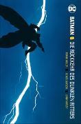 Cover-Bild zu Miller, Frank: Batman: Dark Knight I: Die Rückkehr des Dunklen Ritters (überarbeitete Neuauflage)