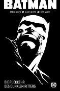 Cover-Bild zu Janson, Klaus: Batman: Dark Knight I: Die Rückkehr des Dunklen Ritters (überarbeitete Neuauflage)