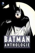 Cover-Bild zu Miller, Frank: Batman Anthologie