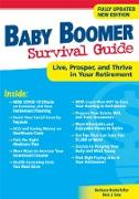 Cover-Bild zu Baby Boomer Survival Guide, Second Edition (eBook) von Rockefeller, Barbara