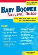 Cover-Bild zu Baby Boomer Survival Guide, Second Edition von Rockefeller, Barbara