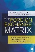 Cover-Bild zu The Foreign Exchange Matrix von Rockefeller, Barbara