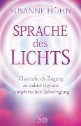 Cover-Bild zu Sprache des Lichts (eBook) von Hühn, Susanne