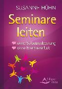 Cover-Bild zu Seminare leiten (eBook) von Hühn, Susanne