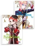Cover-Bild zu Akai, Higasa: The Royal Tutor Doppelpack 1-2