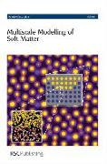 Cover-Bild zu Multiscale Modelling of Soft Matter: Faraday Discussions No 144 von Chemistry, Royal Society of (Gespielt)