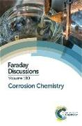 Cover-Bild zu Corrosion Chemistry: Faraday Discussion 180 von Royal Society of Chemistry (Gespielt)