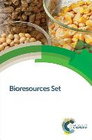 Cover-Bild zu Bioresources Set von Royal Society of Chemistry