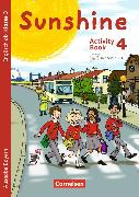 Cover-Bild zu Sunshine 3. 3. Klasse. Activity Book / Audio-CD / Minibildkarten. BY von Beattie, Tanja