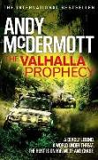 Cover-Bild zu McDermott, Andy: The Valhalla Prophecy (Wilde/Chase 9)