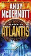 Cover-Bild zu McDermott, Andy: Return to Atlantis