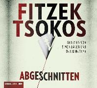 Cover-Bild zu Abgeschnitten von Fitzek, Sebastian