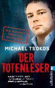 Cover-Bild zu Der Totenleser (eBook) von Tsokos, Michael