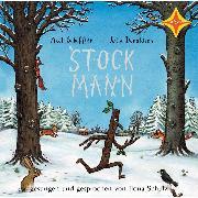 Cover-Bild zu Stockmann (Audio Download) von Scheffler, Axel