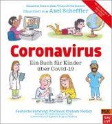 Cover-Bild zu Coronavirus (eBook) von Scheffler, Axel