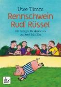 Cover-Bild zu Rennschwein Rudi Rüssel (eBook) von Timm, Uwe
