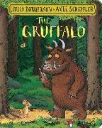 Cover-Bild zu The Gruffalo von Donaldson, Julia