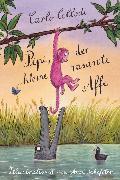 Cover-Bild zu Pipi, der kleine rosarote Affe (eBook) von Collodi, Carlo