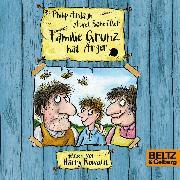 Cover-Bild zu Familie Grunz hat Ärger (Audio Download) von Ardagh, Philip