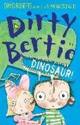 Cover-Bild zu Dirty Bertie: Dinosaur! (eBook) von Macdonald, Alan