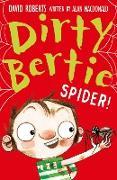 Cover-Bild zu Spider! (eBook) von Macdonald, Alan