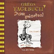 Cover-Bild zu Gregs Tagebuch, 7: Dumm gelaufen! (Hörspiel) (Audio Download) von Kinney, Jeff