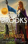 Cover-Bild zu Brooks, Terry: The Last Druid: Book Four of the Fall of Shannara
